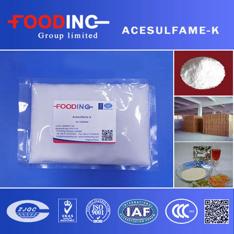 Acesulfame-K suppliers