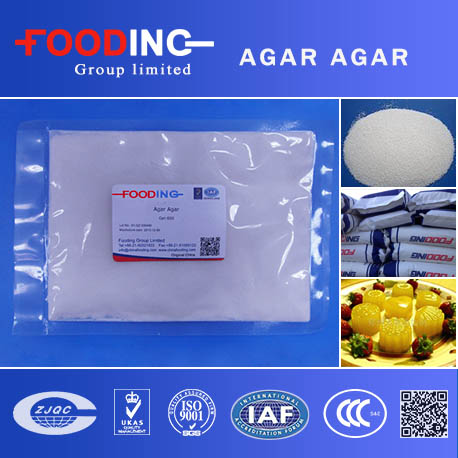 Agar Agar suppliers