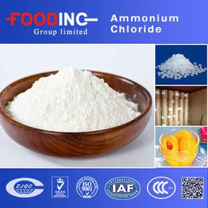 Ammonium Chloride Suppliers