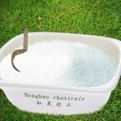 Calcium hydrogen phosphate dihydrate