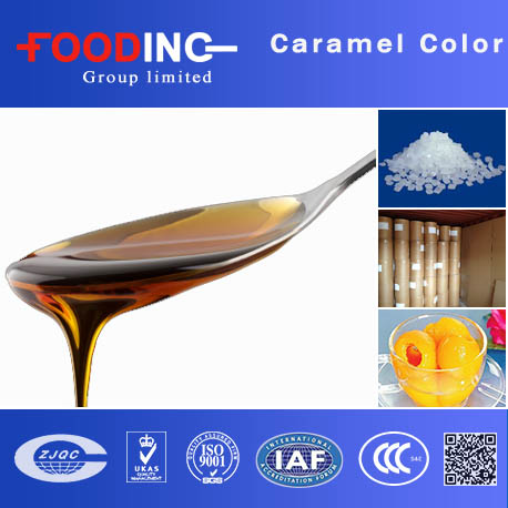 Caramel Color Manufacturer