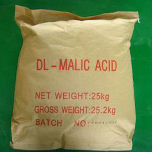 DL-Malic Acid Manufacturer