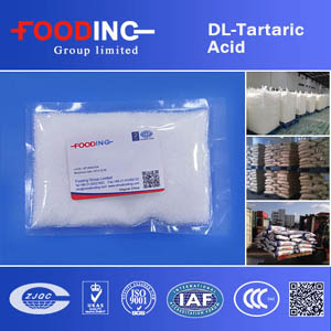 DL-Tartaric acid suppliers