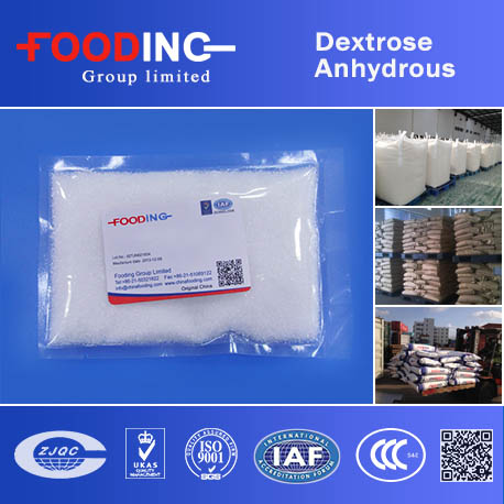 Dextrose Anhydrous suppliers