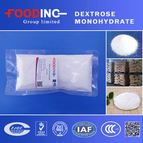 Dextrose Monohydrate suppliers