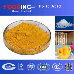 Folic acid Manufacturers