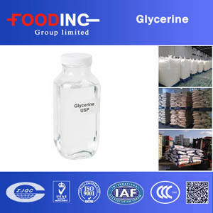 Glycerin Manufacturers
