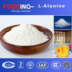 L-Alanine Manufacturers