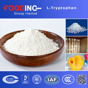 L-Tryptophan Manufacturers