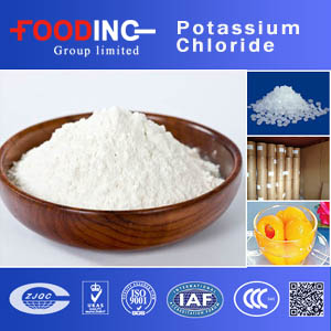 Potassium Chloride Suppliers