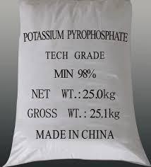 Potassium Pyrophosphate Manufacturers