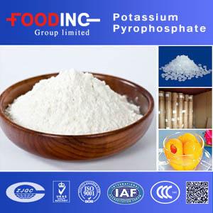 Potassium Pyrophosphate Suppliers