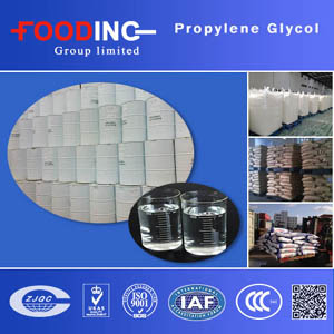 Propylene Glycol Suppliers