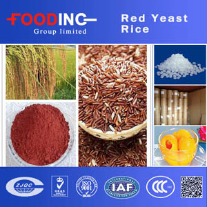 red yeast rice Manufacturers