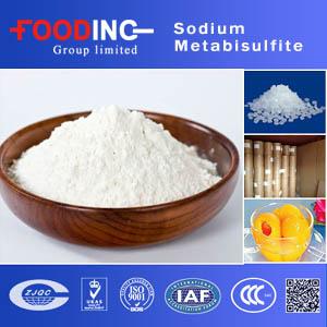 Sodium Metabisulfite Suppliers