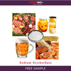 Sodium Erythorbate Manufacturers