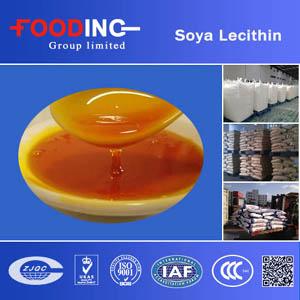 Soya Lecithin Supplier