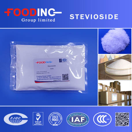 Stevia Extract supplier