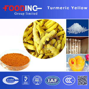 Turmeric Yellow suppliers