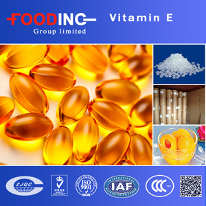 Vitamin E Suppliers