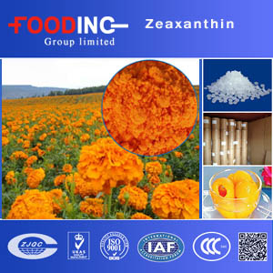Zeaxanthin suppliers