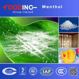 menthol Crystals suppliers