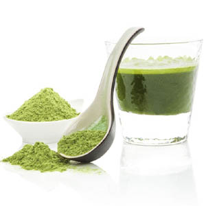 Spirulina Powder Manufacturers