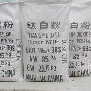 Titanium Dioxide Manufacturers